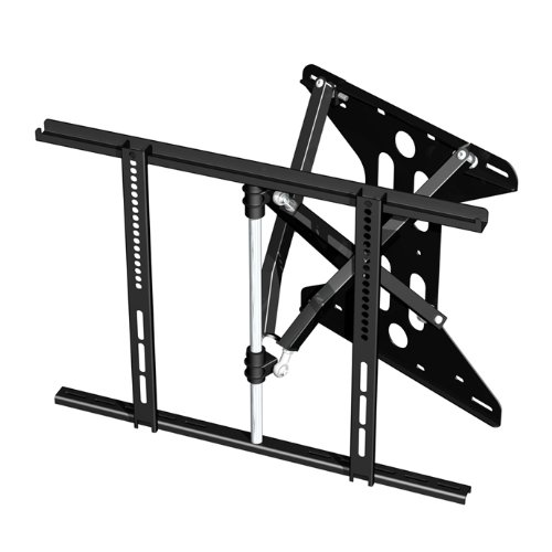 MOUNTECH 2045-MAXIB Motion Maxi Large Cantilever LCD/Plasma Mount for Screens between 37 inch and 50 inch (Black)