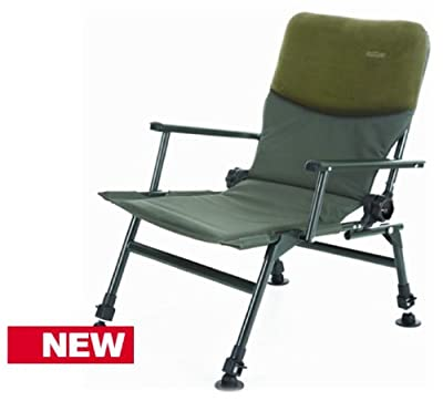 Trakker RLX Easy Armchair by Trakker