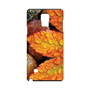 G-STAR Designer Printed Back case cover for Samsung Galaxy Note 4 - G6588