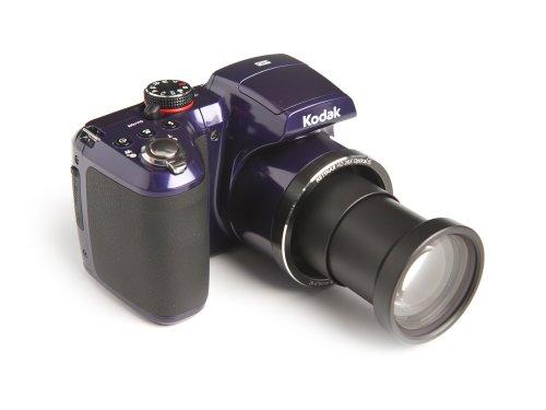 Kodak Easyshare Z5120 Digital Camera - Purple