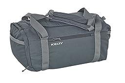Kelty Versant Duffel Bag, Black