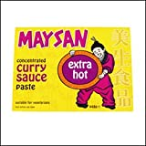 Maysan Extra Hot Curry Sauce