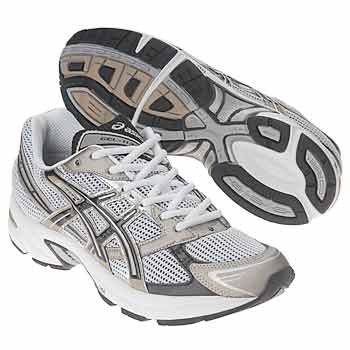 ASICS Gel 1130 Cushion Running Shoe Mens