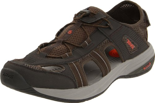 Teva Men's Churnium Tarmac Water Shoe 1000178 8 UK, 9 US