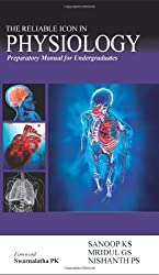 Physicon-The Reliable Icon in Physiology (Preparatory Manual for Undergraduate)