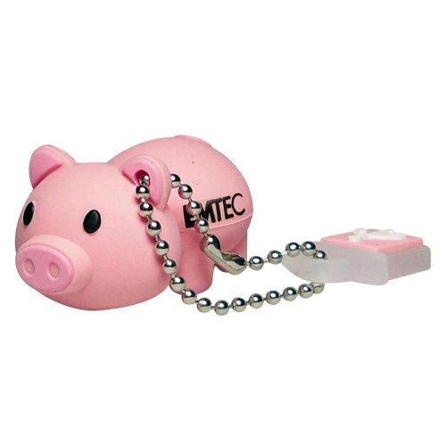 可爱动物小猪头像