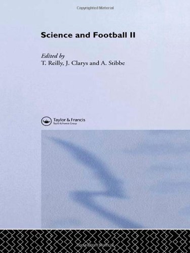 Science And Football Ii (Science & Football)