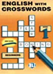 English with crosswords : Book 1, Beg...