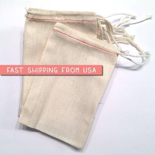 100-5x7-cotton-muslin-bags-drawstring-bags-muslin-bags-wedding-favor-bags-party-favor-bags-natural-g