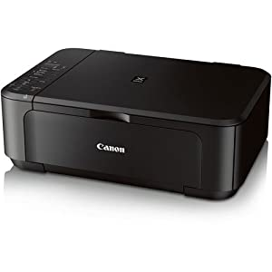 Canon Pixma Mg3122 Ink Jet Printer Drivers