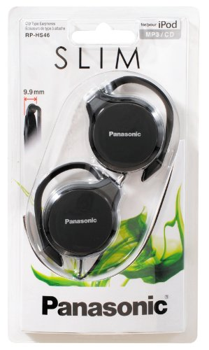 Panasonic-RP-HS46E-W-Headphone