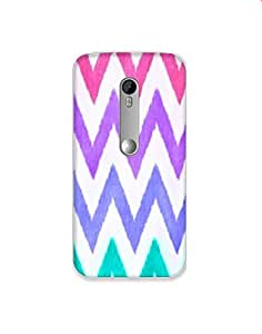 Motorola Moto X Play nkt03 (237) Mobile Case by Leader
