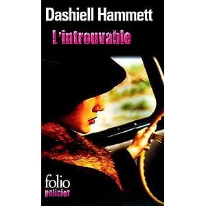 Romans et films noirs : Dashiell Hammett, Raymond Chandler... et les autres.  41wdVtZt1nL._SL500_AA300_
