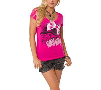 Metal Mulisha Women's Antics T-Shirt by Metal Mulisha