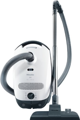 Miele Electronic 2210 Bodenstaubsauger / 1.600 Watt / AirClean-Filter / 3-teiliges Zubeh&#246;r am Ger&#228;t
