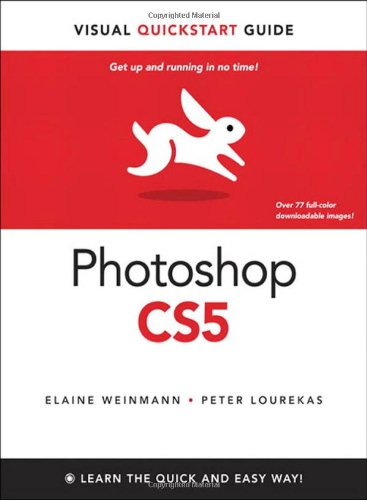 Photoshop CS5 for Windows and Macintosh: Visual...