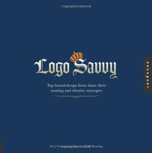 Book Review: Logo Savvy