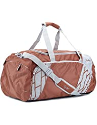Skybags Sparks Others 55 Centimeters Travel Duffle (DFSPA55RST)