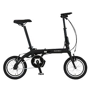 トランスモバイリー(TRANS MOBILLY) 保険付き 折りたたみ電動アシスト自転車