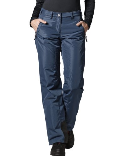 Bogner Fire + Ice Damen Hose Jazzi, blue, M, 1485-4933