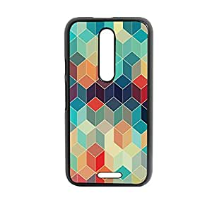 Hipster Case for Moto X3