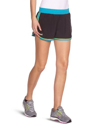 Under Armour Great Escape II Running Women's Shorts