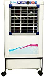 Shilpa Coolers Bobby_200 Air Cooler With India's First Joint Less Tank