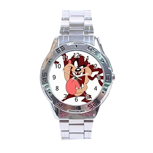 Taz Tasmanian Devil Wrist Watch