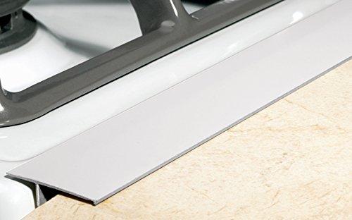 Oven Countertop Gap Guard : Stovetop Extender SE24BLA Oven Gap Guard (Pack of 2) DealTrend