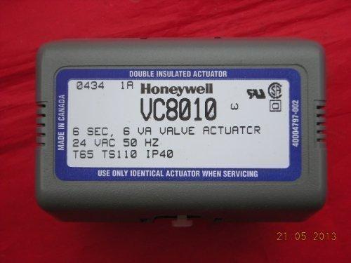 255025 Motor VHR.C (NL), VC-VCW 196 E (VU-Ventil)
