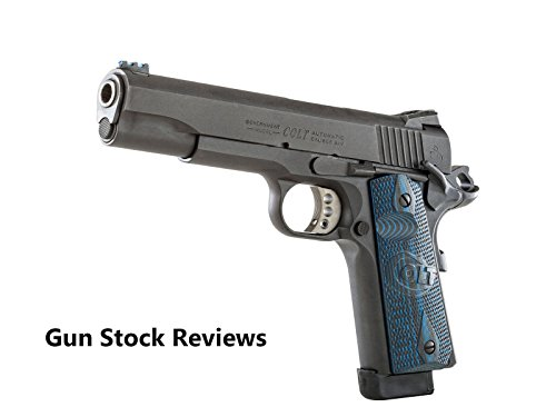Review: Gun Stock Reviews on Amazon Prime Video UK