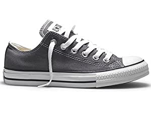 Converse Men's CONVERSE CHUCK TAYLOR ALL STAR BASKETBALL SHOES from Converse