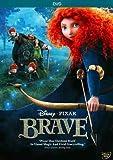 Brave [DVD] (2012)