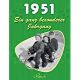 """1951: Ein ganz besonderer Jahrgangvon """"Gerald Drews"""""""