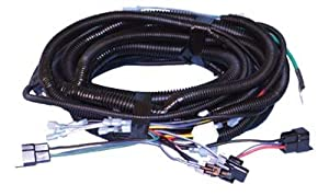 WIRE HARNESS EZ-GO Golf Cart-GO Golf Cart GO GAS MED/TXT