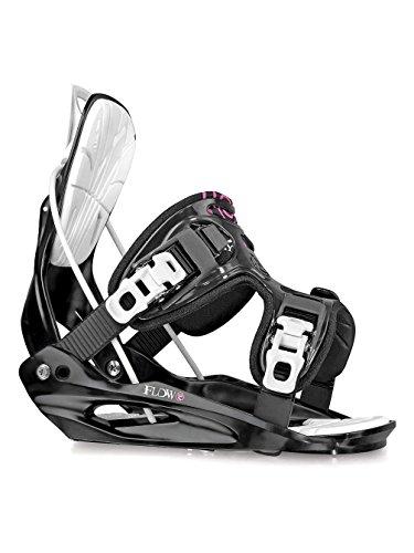 Damen Snowboardbindung Flow Haylo 2014