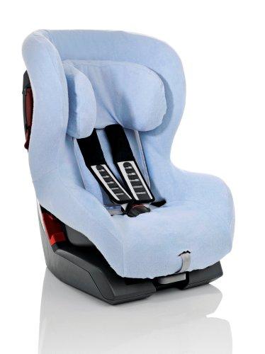Römer 17950090 sommerbezug für autositz king plus safefix plus