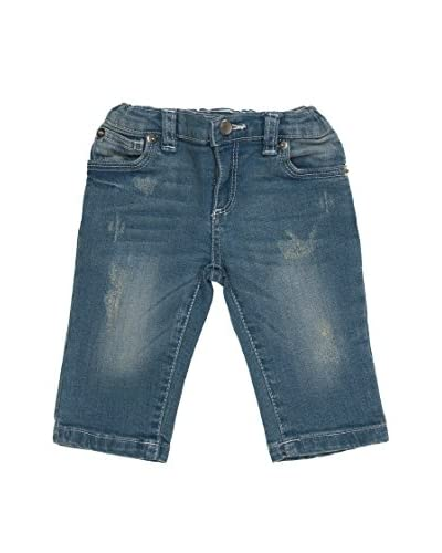 GRANT GARCON BABY Jeans [Blu]