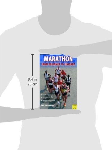 Marathon: From Beginner to Finisher