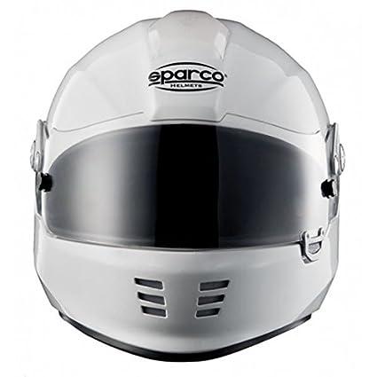 Ea - Casque Sparco Intégral Sparco Wtx-5W