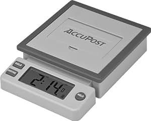 AccuPost PP-105 Desktop Postal Scale - 5 lbs.
