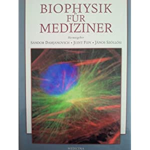 Biophysik für Mediziner