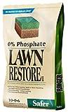 Safer Brand 9333 Ringer Lawn Fertilizer - 25 Pounds