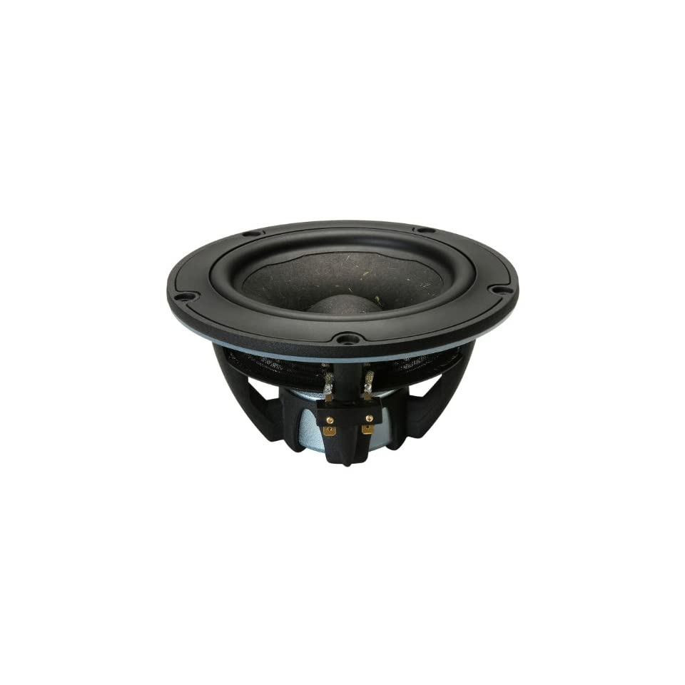 Vifa NE149W 08 5 1/4 Fiber Cone Woofer Speaker 8 Ohm on