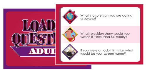 Dating game show questions
