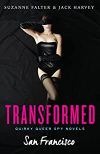 Transformed: San Francisco by Suzanne Falter ebook deal