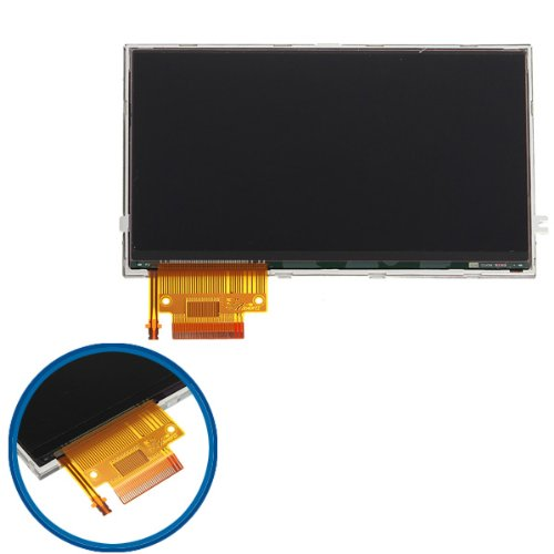 Lcd Screen Display Backlight Replacement For Sony Psp 2000 Slim 2003 2004