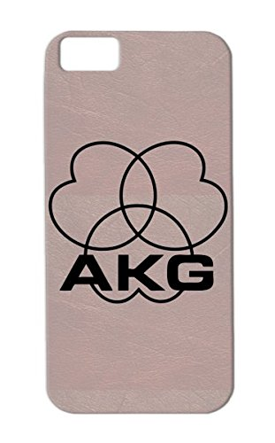 Akg Black For Iphone 5C Technics Rock Metal Hip Hop Rane Bass Sound Audio Old School Headphones Music Logo Case