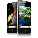 iPhone 4 - 16GB (EU, Black)