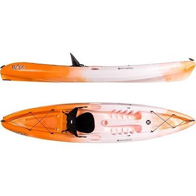 Perception Perception Tribe 11.5 Kayak by Perception Kayaks